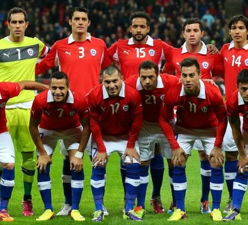 ฟุตบอลโคปา อเมริกา2019กลุ่ม ซี (นัดที่3) ทีมชาติชิลี(1) -vs-ทีมชาติอุรุกวัย(2) สนาม : เอสตาดิโอ ฮอร์นาลิสต้า มาริโอ ฟิลโญ่ เวลา06.00 ราคาบอล:ทีมชาติอุรุกวัย ต่อ ปป