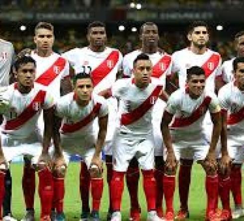 ฟุตบอลโคปา อเมริกา2019บราซิล กลุ่ม เอ ทีมชาติบราซิล (1, 4คะแนน) -vs-ทีมชาติเปรู (2, 4คะแนน)  เวลา: 02.00น. สนาม : โครินเธียนส์ อารีน่า ราคาบอล : ทีมชาติบราซิล ต่อ 1/1.5