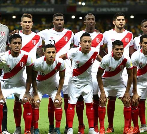 ฟุตบอลโคปา อเมริกา2019กลุ่มเอ ทีมชาติโบลิเวีย -vs-ทีมชาติเปรู เวลา :04.30น.