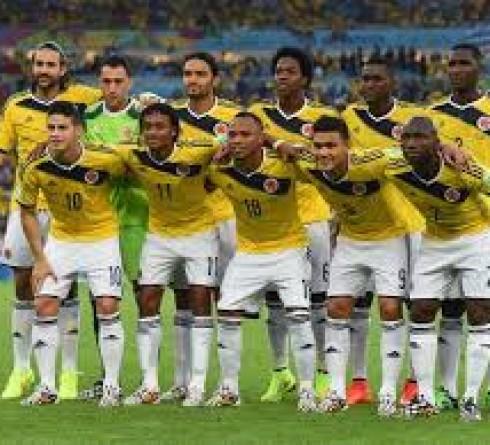 วิเคราะห์บอล  ฟุตบอลโคปา อเมริกา ทีมชาติโคลอมเบีย(1) -vs- ทีมชาติกาตาร์(3) สนาม : เอสตาดิโอ ซิเอโร่ ปอมเปอู เด โตเลโด เวลา 04.30 น.