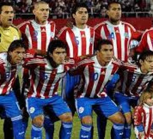 ฟุตบอลโคปา อเมริกา กลุ่ม บี ทีมชาติโคลอมเบีย-vs-ทีมชาติปารากวัย  เวลา: 02.00น. สนาม :อารีน่า ฟอนเต โนวา ราคาบอล :เสมอ ปารากวัย