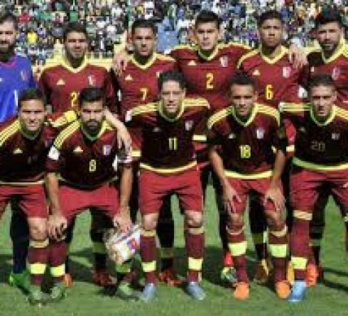 ฟุตบอลโคปา อเมริกา2019บราซิล รอบแบ่งกลุ่ม เอ ทีมชาติโบลิเวีย (4, –คะแนน) -vs-ทีมชาติเวเนซุเอล่า (3, 2คะแนน)  เวลา: 02.00น. สนาม : เอสตาดิโอ โกแวร์นาดอร์ ราคาบอล : ทีมชาติเวเนซุเอล่า ต่อ 1 -10
