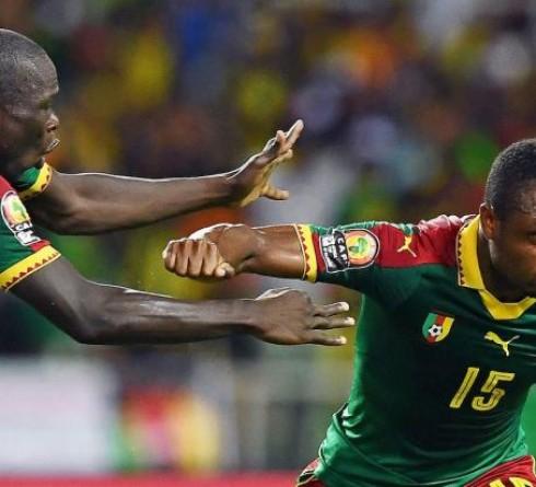 วิเคราะห์บอล ฟุตบอลแอฟริกัน เนชั่นส์ คัพ2019กลุ่มเอฟ  ทีมชาติแคเมอรูน -vs-ทีมชาติกินี บิสเซา  สนาม : อิสมิเลีย สเตเดี้ยม (กลาง)  เวลา :00.00น.  ราคาบอล:ทีมชาติแคเมอรูน ต่อ0.5/1