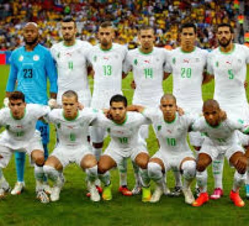 ฟุตบอลแอฟริกัน เนชั่นส์ คัพ2019ชิงชนะเลิศวิเคราะห์บอล  ทีมชาติเซเนกัล -vs-ทีมชาติแอลจีเรีย  เวลา: 02.00น. สนาม : ไคโร อินเตอร์เนชั่นแนล สเตเดี้ยม ราคาบอล : เสมอ ทีมชาติแอลจีเรีย