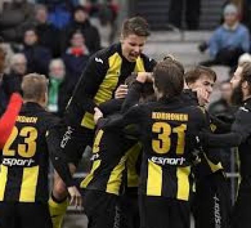 ฟุตบอลไวค์เค้าส์ลีก้า ฟินแลนด์ ฮอนก้า (5) -vs- HIFKเฮลซิงกิ (8)  เวลา: 17.00น. สนาม : ทาปิโอลัน ราคาบอล : ฮอนก้า ต่อ 0.5/1 +10