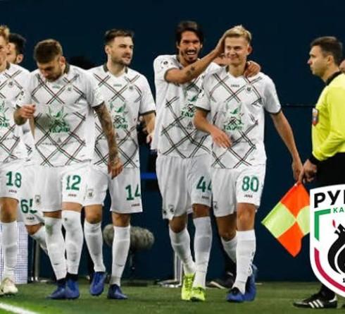 ฟุตบอล รัสเซีย  โลโคโมทีฟมอสโก(-) -vs-รูบินคาซาน(-)  สนาม:อาร์ซีดีอารีน่า  เวลา: 00.00น.  ราคาบอล:โลโคโมทีฟมอสโกต่อ1