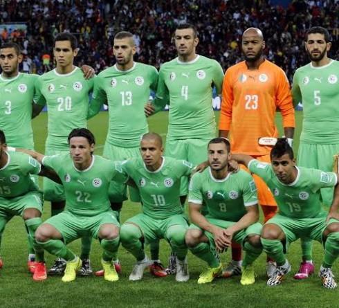 ฟุตบอลแอฟริกันเนชั่นส์คัพ2019รอบรองชนะเลิศ  ทีมชาติแอลจีเรีย-vs-ทีมชาติไนจีเรีย  เวลา: 02.00น.  สนาม:ไคโรอินเตอร์เนชั่นแนล  ราคาบอล:แอลจีเรียต่อปป-5