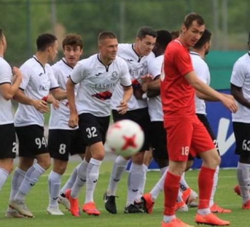 ฟุตบอล ยูโรป้า ลีก รอบคัดเลือก รอบคัดเลือก รอบ3 ซาบูร์ตาโล่ (3,จอร์เจีย) -vs-อารารัต (4,อาร์มีเนีย)  เวลา: 23.00น. สนาม : มิเคอิล เมสคิส ซาเคโลบิส ราคาบอล : ซาบูร์ตาโล่ ต่อ ปป -5
